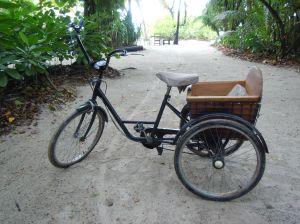 Bike Maldives
